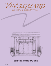 2018 PATIO DOOR Brochure